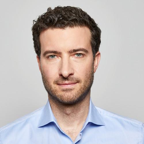 Rechtsanwalt David Oberbeck